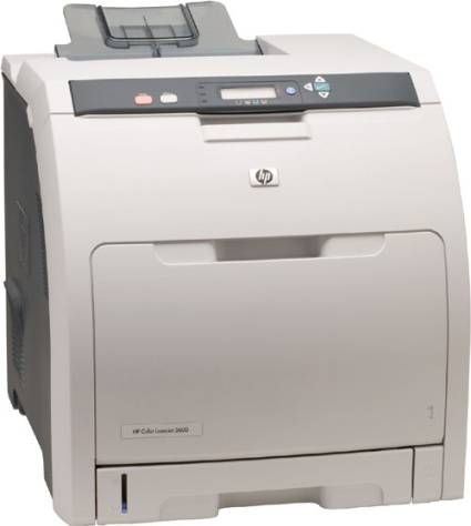 Принтер Color LaserJet 3600